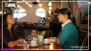 видео адаптация ребенка в детском саду