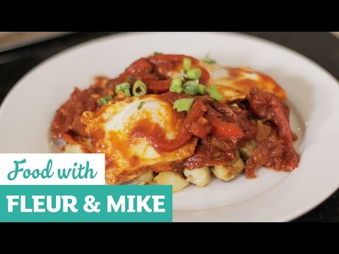 Mexican-Style Easter Brunch | Fleur & Mike