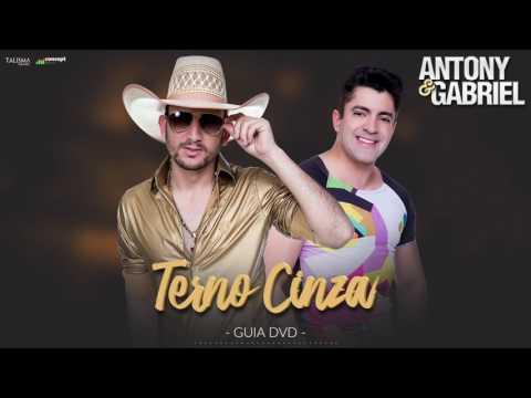 Antony e Gabriel - Terno Cinza (Guia DVD)