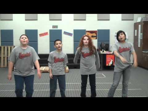 The Finishers--Tradewinds Elementary School
