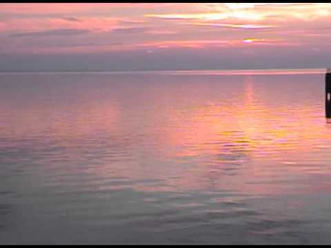 "Delaware Bay, Rachmaninoff ""Tenderness'"