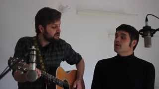 A most peculiar man - Simon & Garfunkel - Cover by Paul & Art