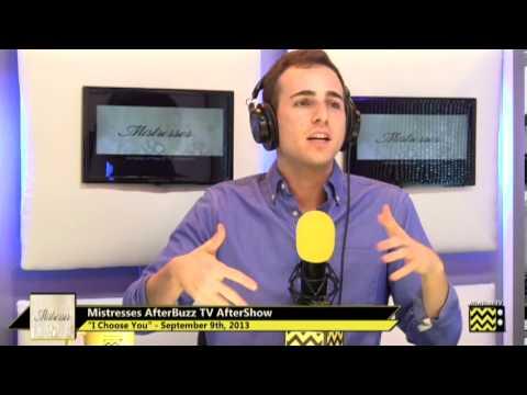 "Download Mistresses After Show Season 1 Episode 13 ""I Choose You""   AfterBuzz TV"