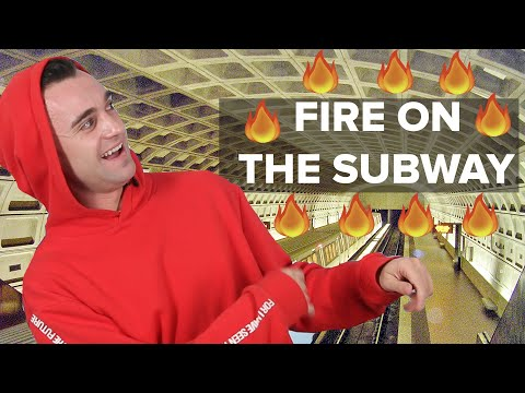 Subway Horror Stories