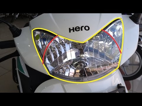 Hero Pleasure Bs4 Aho 100cc Review With All Features Price Mileage