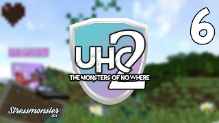 The Monsters of Nowhere : UHC 2 : FINALE : I