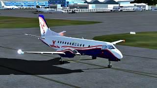 737 600 ALGERIE TÉLÉCHARGER FSX AIR