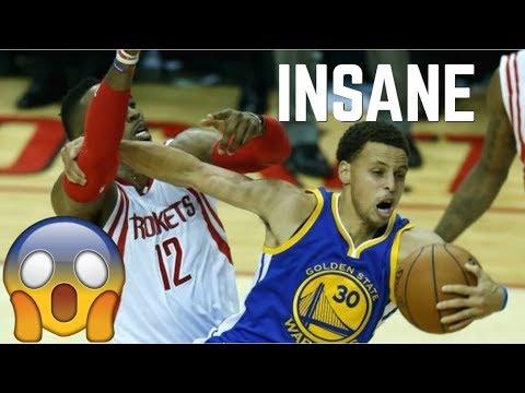 """NBA """"CRAZY"""" Rebounds ᴴᴰ"""
