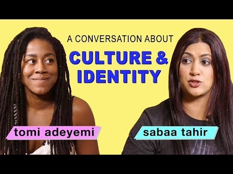 Sabaa Tahir and Tomi Adeyemi discuss cultural representation in their work
