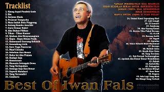 Download lagu Iwan Fals Full Album Terbaik - 50 Lagu Iwan Fals Terpopuler