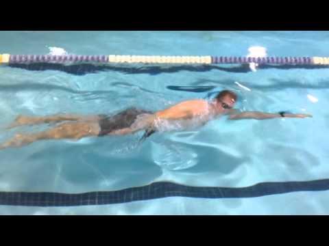 What Is The Combat Swimmer Stroke? 3 Part Breakdown