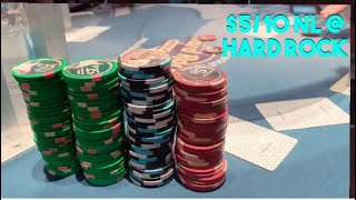 ALL IN with $5,000 in the MIDDLE!! // Poker Vlog #17