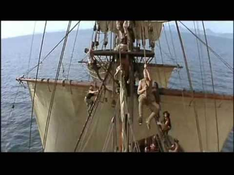 The Pirates&Mike Brady-Song of Victory