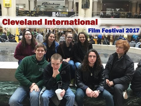 [SHORT FILMS!] 41st Cleveland International Film Festival 2017