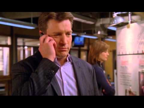 Castle Bloopers  Gag Reel S1,S2 & S3  Stana Katic  Nathan Fillion