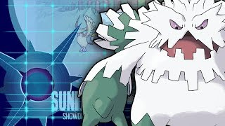 Pokemon Showdown Live Sun and Moon #31 [Ou] - Auto Demise