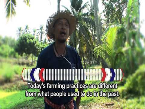 EP 03 Organic Farming, Sustainable Agriculture SD