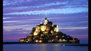 Остров крепость Мон Сен Мишель, Франция(Нереальное !!! это стоит посмотреть ! ПОДПИШИСЬ - и ОСТАВЬ СВОЙ КОММЕНТАРИЙ ! твое мнение ВАЖНО !!! тайное..., 2015-12-25T13:23:38.000Z)