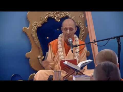 Шримад Бхагаватам 1.11.4-5 - Бхакти Ананта Кришна Госвами