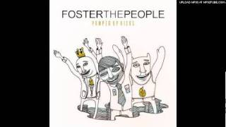Foster The People - Pumped Up Kicks (Instrumental)