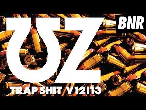 UZ - TRAPSHIT V13 (Justin Martin Remix) 'Trapshit V12/V13' EP