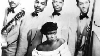 Little Esther & Mel Walker with Johnny Otis Orchestra - Far Away Christmas Blues