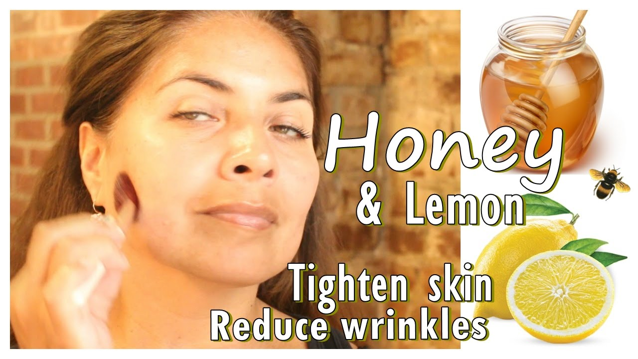 How to Reduce Wrinkles Tighten Skin and Minimize Pores ...