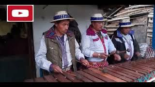parte#2 MARIMBA EN CHIABAL TODOS SANTOS C