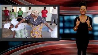 Kenyan Women Fight Rapists With Karate; Gambia, Burundi, SA Quit ICC; Angola Never Banned Islam