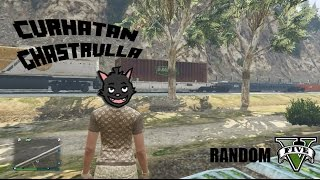 Download Video GTA V - Random | Curhatan Ghastrulla MP3 3GP MP4