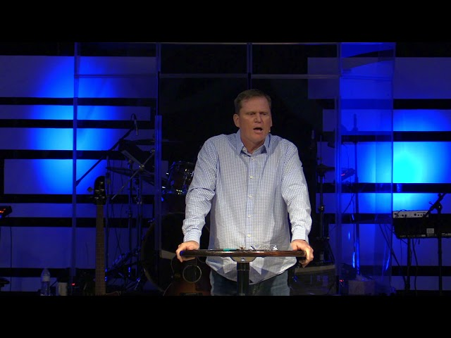 New Sermon series: