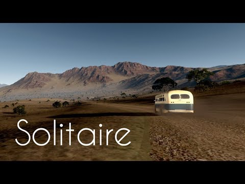 Cities Skylines: Solitaire - An African Map