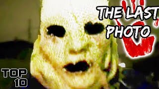 Top 10 Scary Unsolved Crimes You Won39t Believe