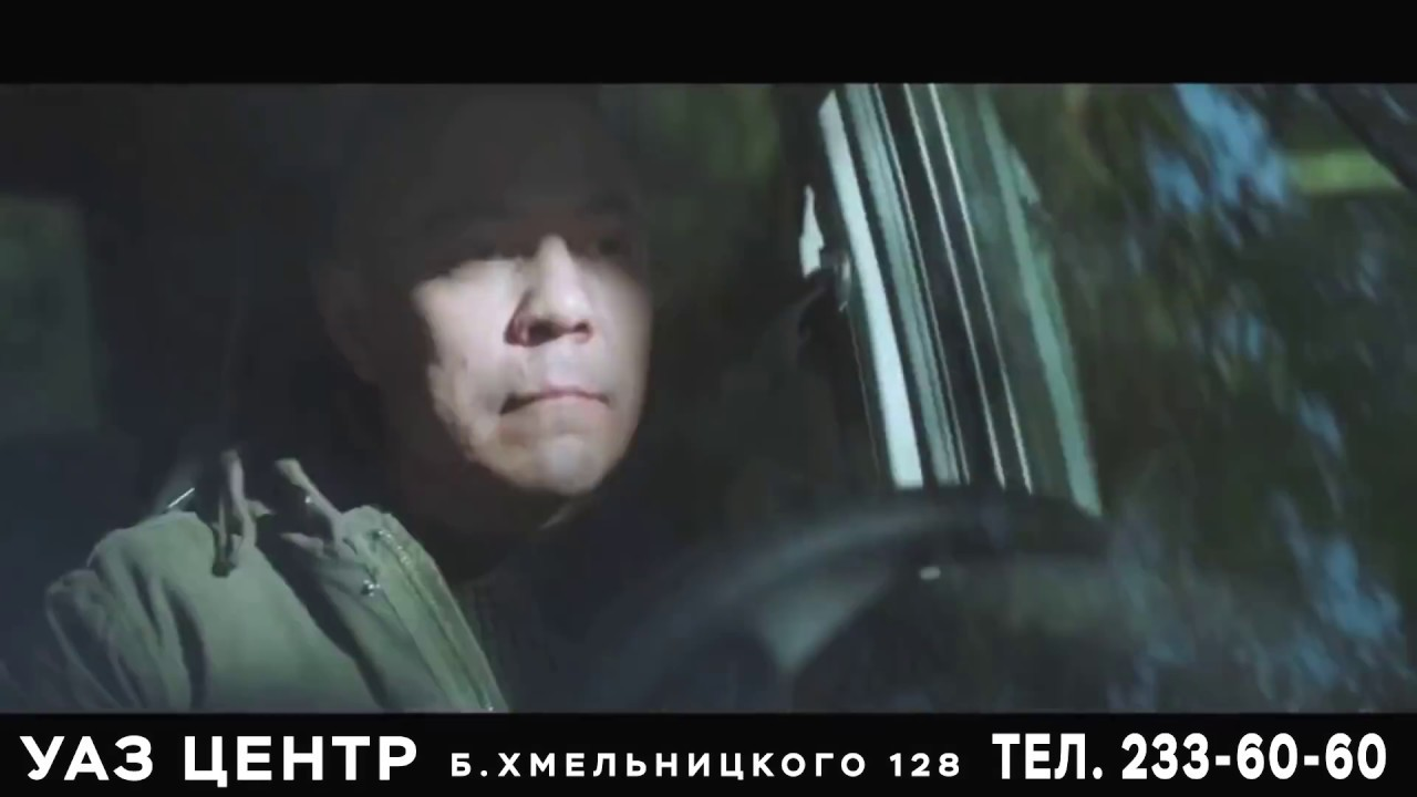 2016 UAZ PATRIOT EXPEDITION - YouTube