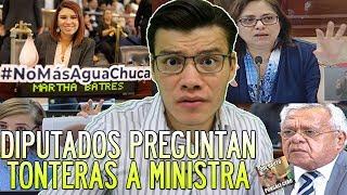 Diputados_preguntan_TONTERAS_en_interpelación_de_ministra_-_SOY_JOSE_YOUTUBER