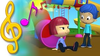 TuTiTu Songs | Playground Song | Songs for Children with Lyrics