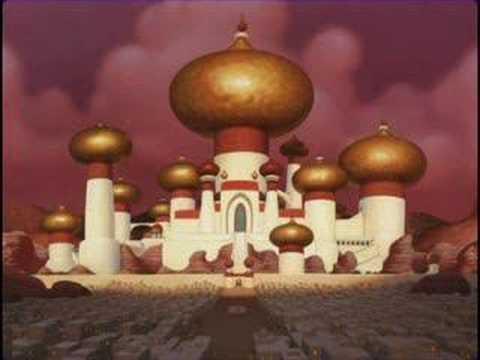 Kingdom Hearts Music - Agrabah