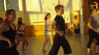 Putney Summer Program 2011 -  MT Class