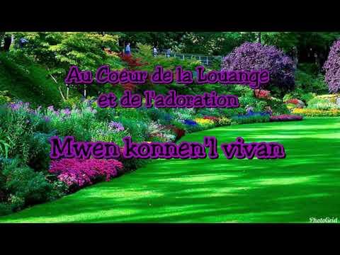 Mwen Konnen'l Vivan