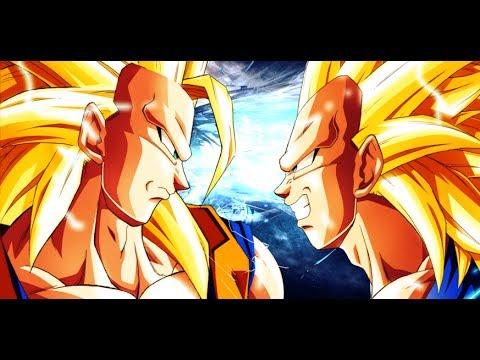 No More Super Saiyans (SSJ)- Super Saiyan 4 and 5 (Akira Toriyama Interview 2014)