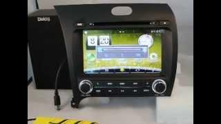 Штатное головное устройство Kia Cerato 2013 Redpower 15032(штатное головное устройство kia android,kia cerato Штатное головное устройство Kia Cerato 2013, автомагнитола android kia, kia..., 2013-06-26T07:38:10.000Z)