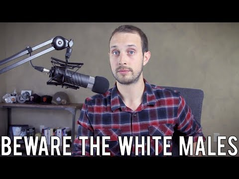 """The Myth of the """"White Male"""" Mass Shooter Problem  A Debunk"""