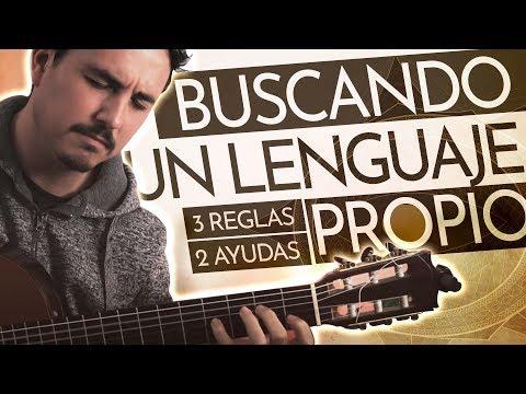 Ayudas para componer FALSETAS PROPIAS en la Guitarra Flamenca