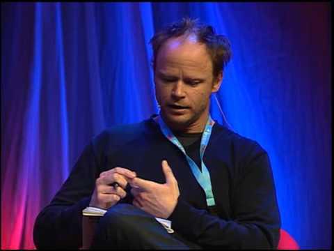 Skup 2010 Harald Eia Møter Kilden Youtube