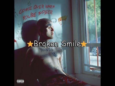 Lil Peep - Broken Smile (My All) (SUB ESPAÑOL & LYRICS) [COWYS PT.2]