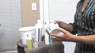 Hair Products &  Hair Styling Tools : What Is the Best Relaxer for Black Hair?