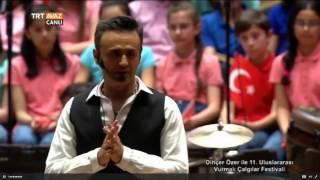Gambar cover Dinçer Özer ile 11. Uluslararası Vurmalı Çalgılar Festivali / Niğde ODTÜ Koleji