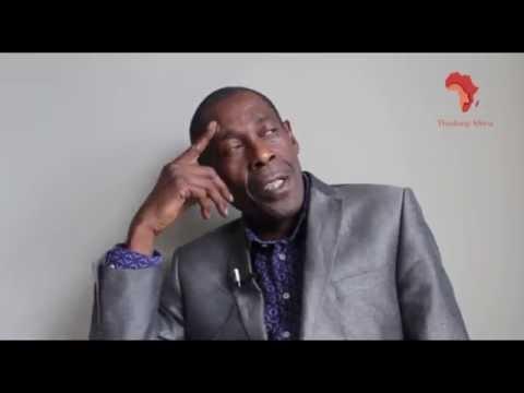 In koli Jean Bofane - Littérature, réalité & rôle du Congo dans la mondialisation