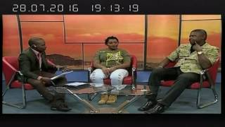 KTN Leo Full Bulletin 28th July 2016