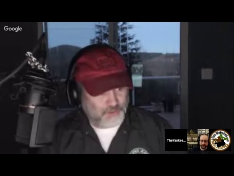 Shooting Left of Center Podcast (19APR18)